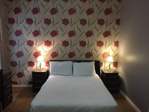 Powerscourt Serviced Apartments