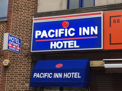 Essex Inn Hotel