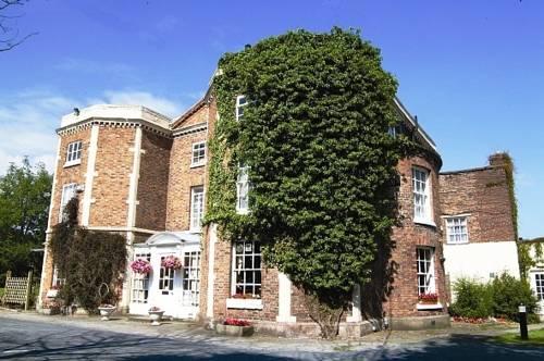 Rossett Hall Hotel