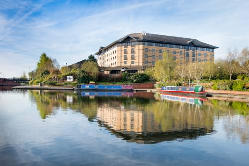 Copthorne Hotel Merry Hill Dudley Brierley Hill