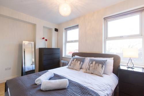 2 Bed Zone 1 Central London