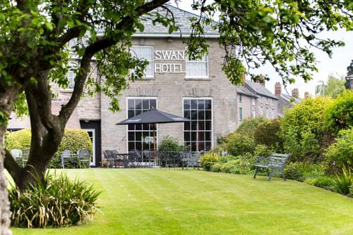 The Swan At Hay