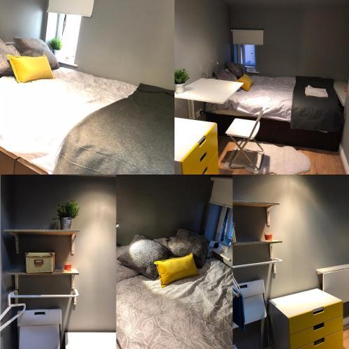 City Centre Studio Apartment
