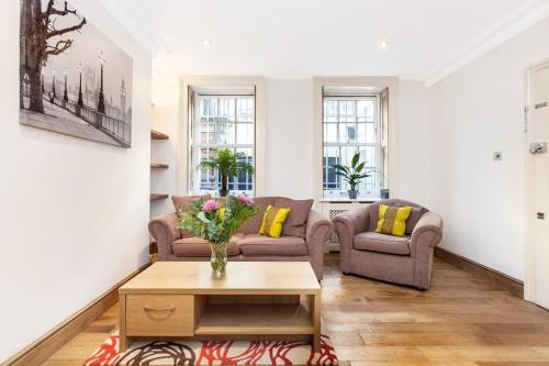 Club Living - Hyde Park & Paddington Apartments