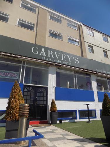 Garveys Promenade Hotel