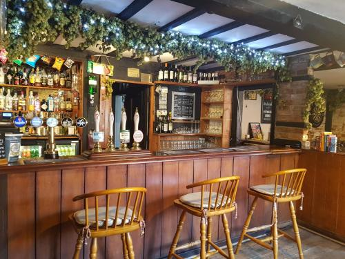 The Fitzwalter Arms