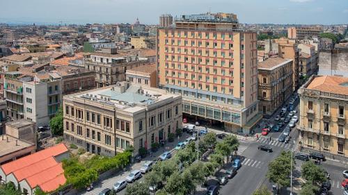 Jolly Hotel Piazza Goffredo Mameli 1 48121 Ravenna Ra Italy Italy It Europe