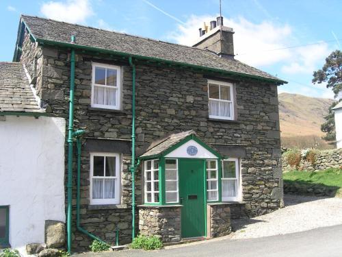 3 Townhead Cottages