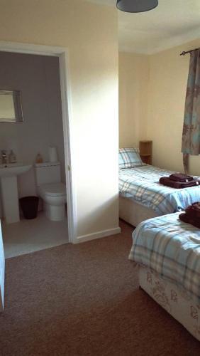 Travellers Retreat Poole