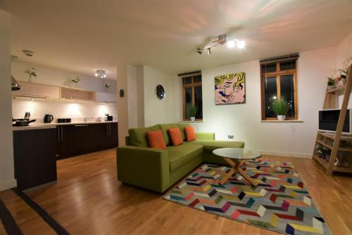Lux City Centre 2 bedroom apartment - yourapartment