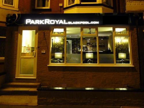 ParkRoyal Blackpool