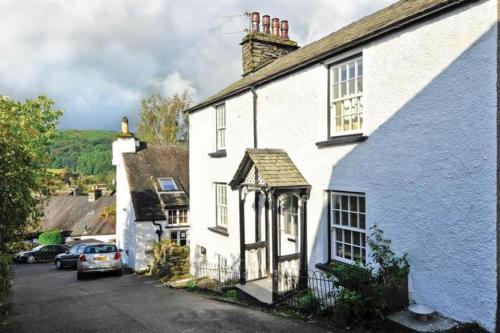 Argyle Cottage