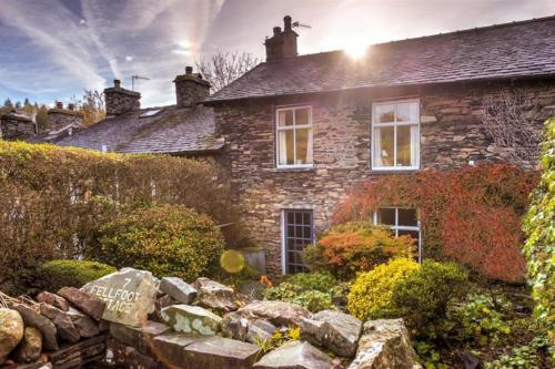 Fellfoot Cottage