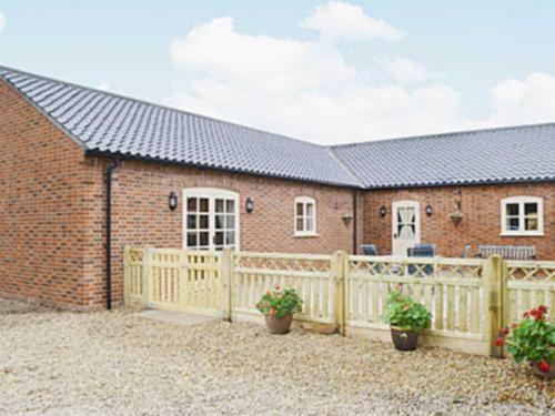 Manor Farm Retreat