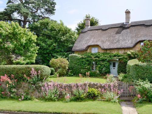 Rose Cottage No2