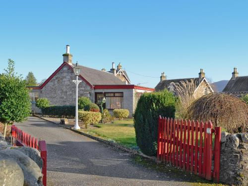Garry Cottage