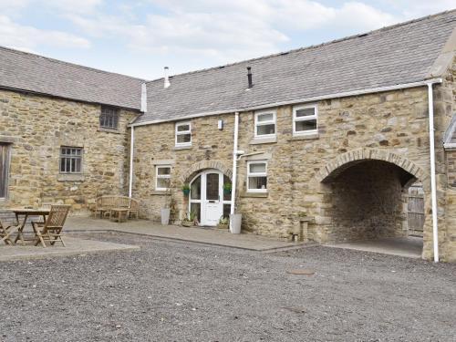 Methodist Cottage