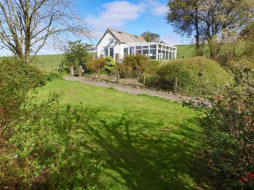Hillend Guest Cottage