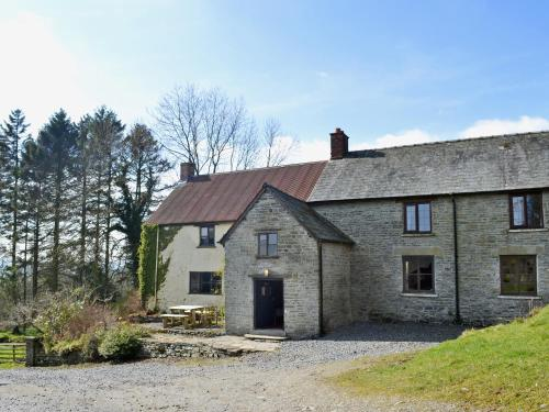 Trowley Farmhouse