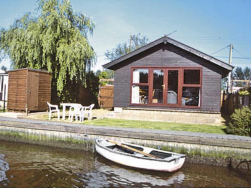 Serena Lodge