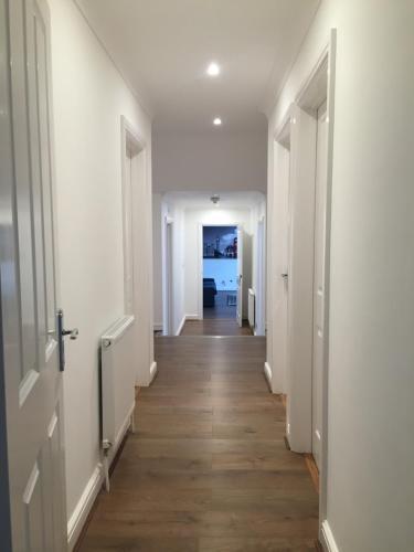The Elizabeth House Apartment