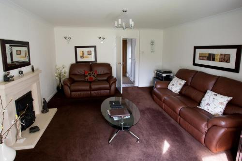 Affric Luxury House