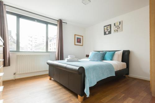 Platinum Apartments in Southwark