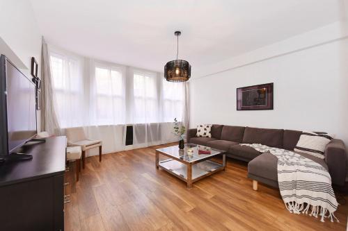 London Lifestyle Apartments - Chelsea - Knightsbridge