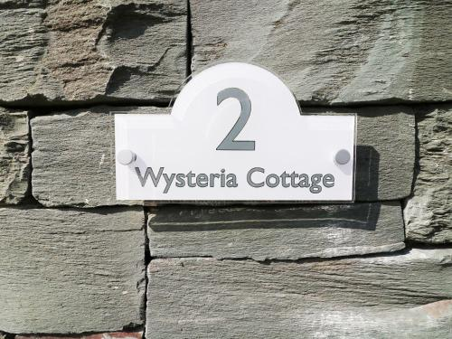 Wysteria Cottage, Windermere