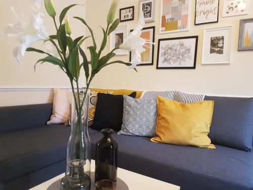 Martley House - Oceana serviced accommodation