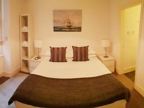 Apartment Pimlico & Victoria