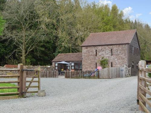 Brampton Hill Farm Cottage