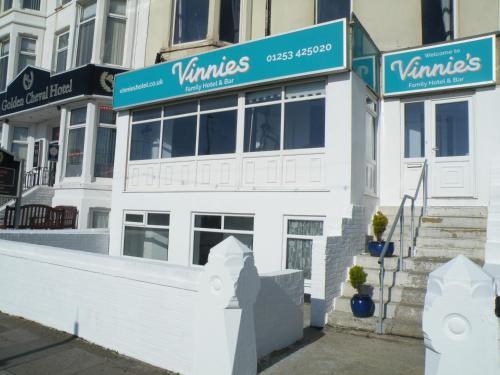 Vinnie's Family Hotel