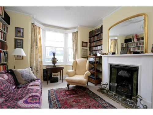Oxford Professor's Edwardian Home