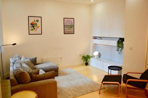 Modern Studio Apartment in Northern Quarter