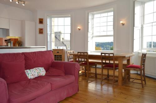 1 Bedroom Apartment in Central Bath