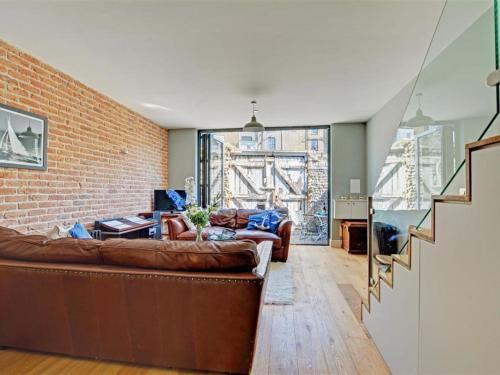 Holiday Home Addington Loft