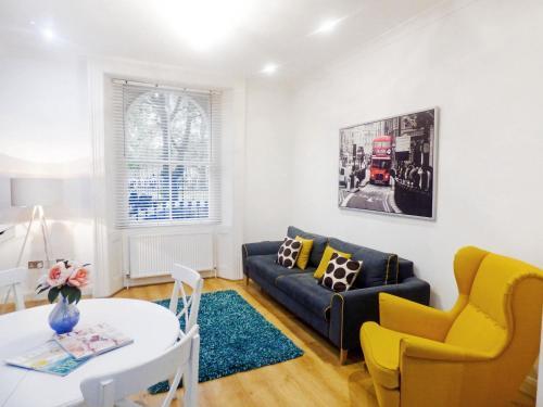 Kings Cross Park Residences