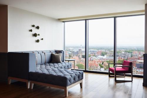 Staybridge Suites - Manchester - Oxford Road