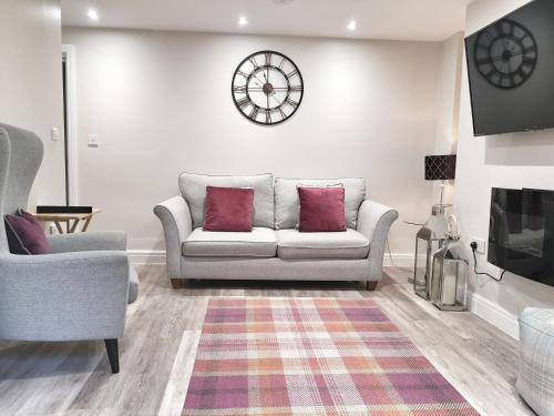 Gillygate Boutique Apartment