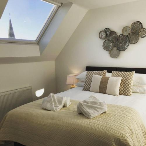 Rethink Serviced Apartments - Kings Lodge