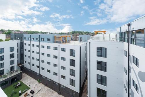SPI Dumfries Apartments