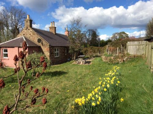 Wester Cowden Farm Cottage