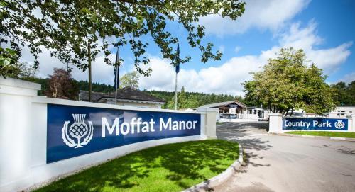 Moffat Manor Holiday Park