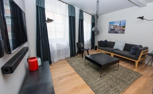House of Kipp Apartments