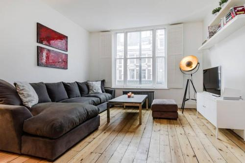 1 Bedroom Shoreditch High Street