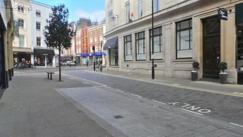 Marylebone Lane