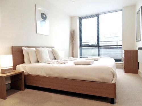 Southwark Executive Apartments