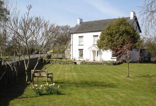 Pen-Isa'r-Llan Farm