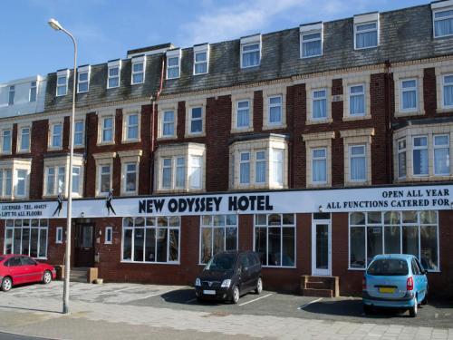 New Odyssey Hotel